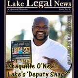 Profile for Lake Legal News