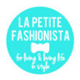 Profile for lapetitefashionista