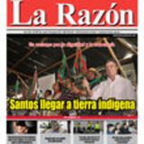Profile for larazon