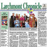 Profile for Larchmont Chronicle