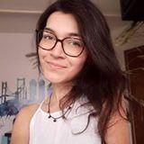 Profile for Larissa Brito