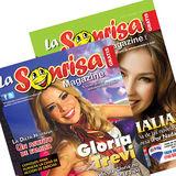 Profile for La Sonrisa Magazine
