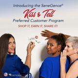 Profile for Lasting Colour showcasing LipSense by SeneGence