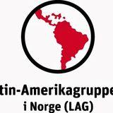 Profile for Latin- Amerika gruppene