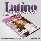 Profile for Latino Espectacular