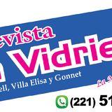 Profile for Revista La Vidriera