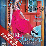 Profile for Lavish Living Magazine