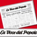 La Voce del Popolo dell'associazione Il Popolo della Città
