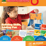 Profile for Learning Magazine