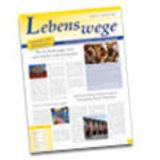Profile for Lebenswege Zeitschrift für Krebspatienten und ihre Angehörigen