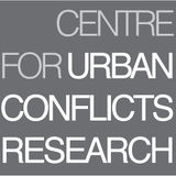 Profile for Centre for Urban Conflicts Research
