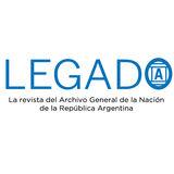 Legado: La revista del AGN, Argentina