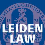 Profile for Leiden Law School