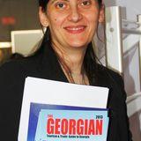 Profile for Lela Khartishvili