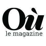 Profile for Le Magazine Où