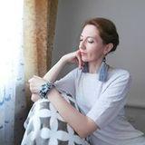 Profile for Lena Barmina