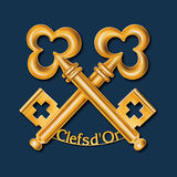 Profile for Les Clefs d'Or®
