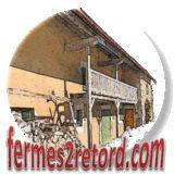 Profile for Les Fermes de Retord