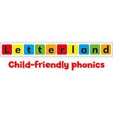 Profile for Letterland