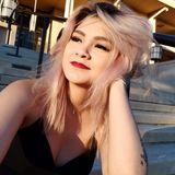 Profile for Liara Takegawa