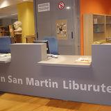 Profile for Biblioteca Juan San Martin Liburutegia