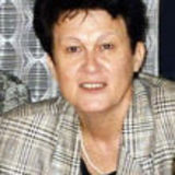 Profile for Lidia M. Nowicka