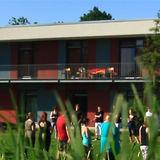 Jugendbildungsstätte LidiceHaus