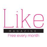 Profile for Like Magazine