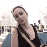 Profile for Liliana Borrini