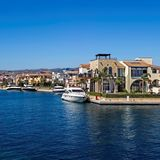 Profile for Limassol Marina
