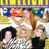 Profile for Limelight Magazine