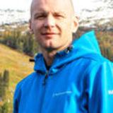Profile for Magnus Rubensson