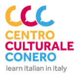 Profile for learn Italian in Italy