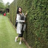 Profile for Lingxiao Li