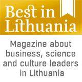 Profile for Linoleum design UAB