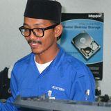 Profile for Muhammad Helmi