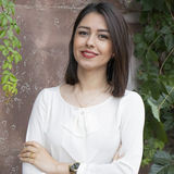 Profile for Razieh Hosseini Nezhad