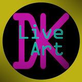 Profile for Live Art Danmark
