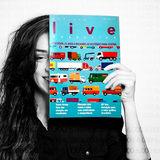 Profile for Revista Live Marketing