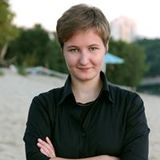 Profile for Liza  Fedotova