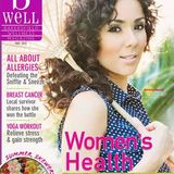 Profile for B Well Magazine