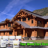 Profile for Log Home Care