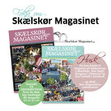 Profile for Skælskør & Omegns Magasinet