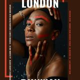 Profile for London Runway