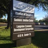 Profile for Longview Chamber of Commerce