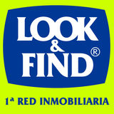 Profile for LOOK & FIND