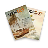 Profile for Lookout Magazine