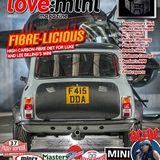 love:mini magazine