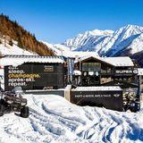 Profile for SuperG - Italian Mountain Club
