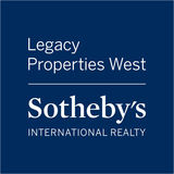 Profile for Legacy Properties West Sotheby's International Realty
